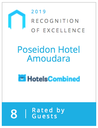 HotelCombined 2019 Award
